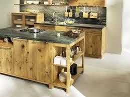 ilot cuisine bois ilot cuisine bois ilot cuisine noir et bois nantes lie with ilot