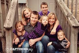 colors for family pictures ideas family picture clothes by color series purple capturing joy with