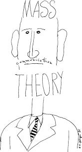 sage books essentials of mass communication theory