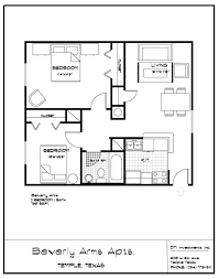 2 bedroom 1 bath apartment floor plans bathroom to inspiration