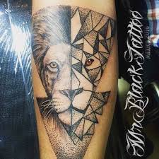 41 lion tattoo designs and ideas for lion lovers 2017 collection