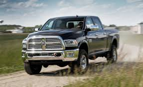 2014 ram 2500 power wagon laramie 4x4 test u2013 review u2013 car and driver