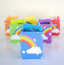 party favours rainbow party favours south west mums