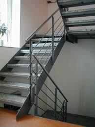 stahl treppe rebmann gmbh schlosserei metallbau treppen