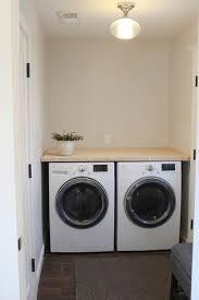 diy laundry room countertop u2014 interior design small home style