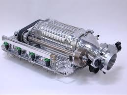 cadillac cts v pulley upgrade magnuson 01 12 60 120 po 2004 2005 cadillac cts v supercharger 7195