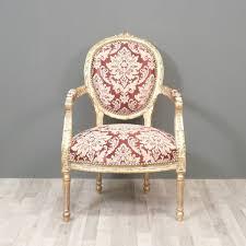 fauteuil louis xvi pas cher fauteuil louis xvi médaillon fauteuils louis xv