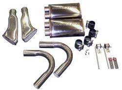 mustang eleanor parts build kits eleanor mustang parts