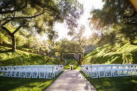 outdoor wedding venues san diego 13 scenic outdoor wedding venues in san diego weddingwire