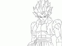 pin by death hell on draw vegetto fusion pinterest