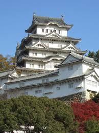 Himeji Castle Floor Plan Guide To World Cultural Heritage Site