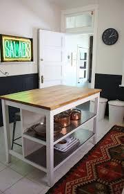 Apartment Therapy Kitchen Island 65 Best Kitchen Organization Images On Pinterest Kitchen