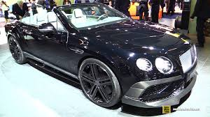 bentley coupe 2016 interior 2016 bentley continental gtc speed startech exterior interior