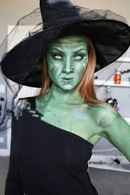 Witch Costume Halloween Witch Halloween Makeup Ideas Witch Costumes Costume Makeup