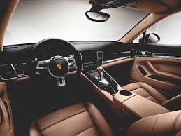 Porsche Panamera Platinum Edition - porsche panamera platinum edition esclusiva ed elegante data