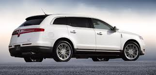 lincoln jeep 2016 2013 lincoln mkt full size luxury crossover gets a refresh