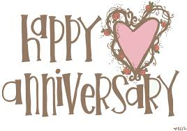 wedding wishes clipart happy anniversary wedding anniversary clip free