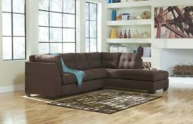 Ashley Furniture Oversized Chair Maier Sectional Walnut Brown By Ashley Furniture Orange County