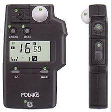 polaris incident light meter polaris digital flash exposure meter