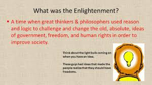 Ideas Of What Is The by Bell Work What Is The Enlightenment Use Your Enlightenment