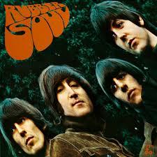 rubber soul the beatles