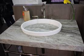 Bathroom Sink Design Ideas 14 Stone Sinks To Boost Your Bathroom Design