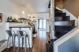 how big is 650 sq ft passyunk square home has plenty of character asks 225k curbed
