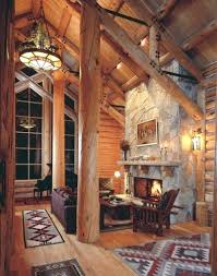 decorations how to decorate a log home for christmas how to