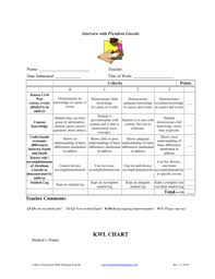 kwl chart forms and templates fillable u0026 printable samples for
