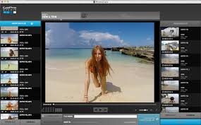final cut pro vs gopro studio complete list of best gopro video editors