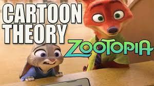 theme song zootopia the secret behind zootopia and disneyland by kmack time zootopia