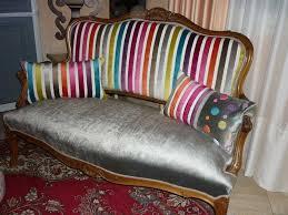 relooker un canap en tissu tissus d ameublement pour canap unique couturi re tapissier
