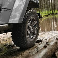 jeep mud 2017 jeep wrangler jk unlimited performance features