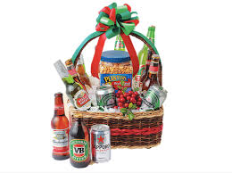 Christmas Basket 10 Unique Holiday Gift Baskets For Your Loved Ones This Christmas