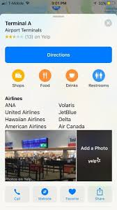 Air Force One Layout Floor Plan How To Navigate Indoor Mall U0026 Airport Floorplans In Apple Maps For