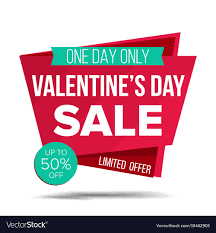 s day shopping s day sale banner shopping vector image