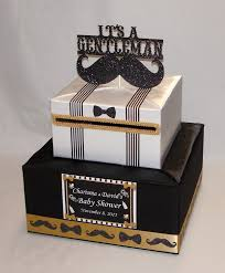 gentleman baby shower gentleman mustache theme baby shower birthday card