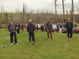 Wildfire Golf Club Canada by Fort Mcmurray Golf Club Finds Its U0027fox Tail U0027 Mix 103 7