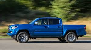 toyota truck recall recalls its tacoma trucks for differential leaks