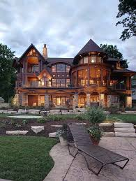 Modern Home Decor Cheap Best Modern Mountain Home Ideas On Homes Decor For Fall Whitefish