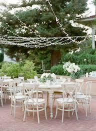 party rentals ta jose villa weddings weddings