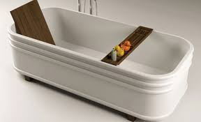 Corian Bathtub Corian Bathtubs By Moma Design