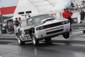 Dodge Challenger 2010 - mopar has announced details on the 2010 dodge challenger drag pak