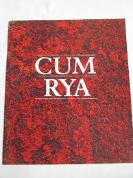 vintage gum rya rug catalog retro danish modern shag wool rugs