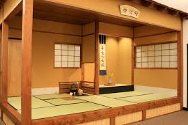 Japanese Room Traditional Japanese Dining Room Home Design