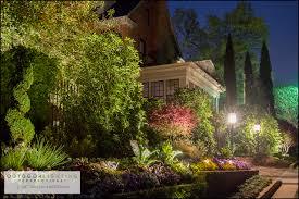 Outdoor Lighting Greenville Sc Landscape Lighting Is Greenville S Premier Outdoor Living