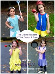last minute costume alert casual knit princess inspired dresses