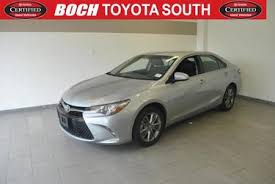 boch toyota south used cars pre owned toyota camry in attleboro ma d33253