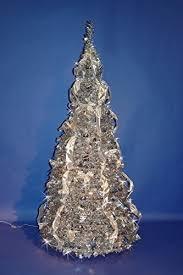 pop up tree with lights decor ideas