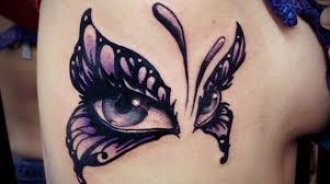 butterfly tattoos designs symbols and their meanings